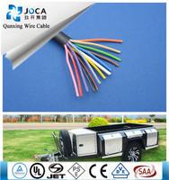 5 Core 3mm 30 Metre Automotive Cable Wire 10 amp Car Truck Trailer Caravan