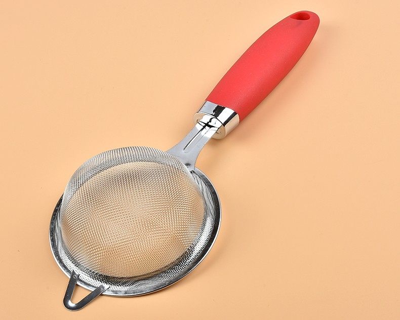 Kitchenwares Stainless steel scoops