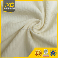 wholesale 21 wale stretch RFD or PFD corduroy fabric for garment dyeing