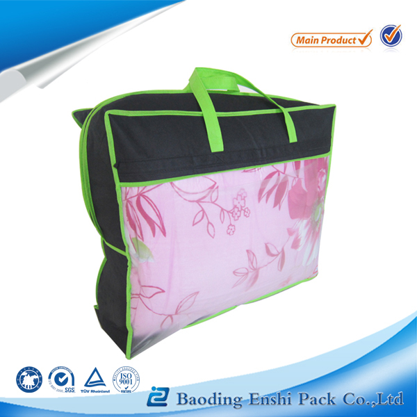 blanket plastic bag supplier