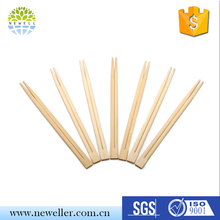 Eco-friendly different color round chopsticks with red envelope For Kids