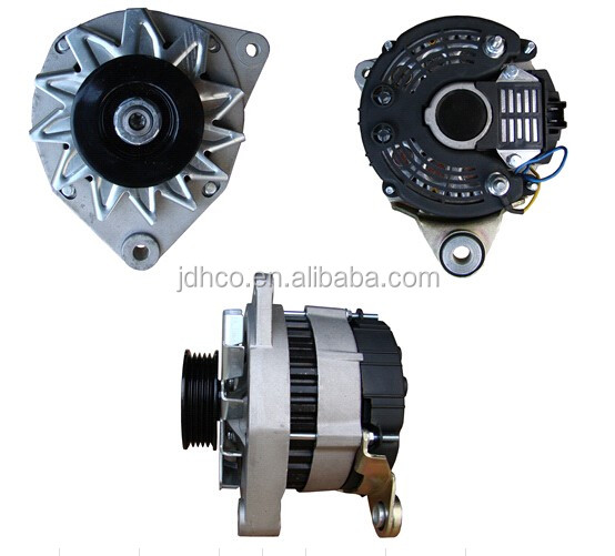 12V 50A Alternator for Renault Lester 20766 A13n160