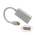 USB-C to VGA Adapter Type-C USB C to VGA Adapter for Apple New Macbook/ Chromebook Pixel