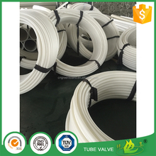 China supplier trade assurance customized screwed pipe inserts plastic