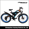 Alibaba China factory strong fat tire lightweight electric bike Machine manufacturer