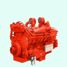 4.71L mechanical governor heavy-duty truck diesel Engine