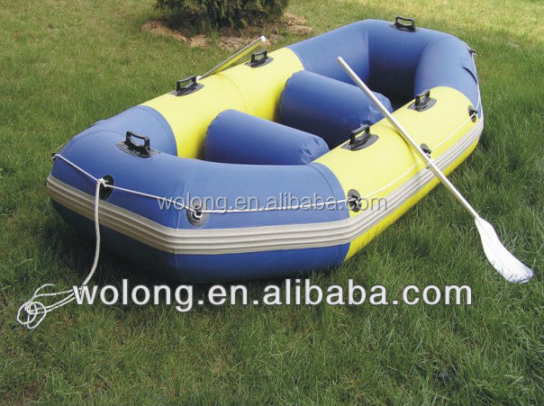 pvc inflatable boat, inflatable water park games