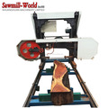 timber band saw,logs band saw cutting,log cutting machine