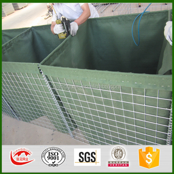 Manufacturer hesco barriers mil 1
