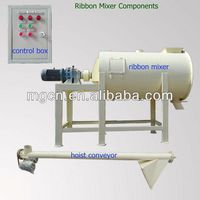 Best quality practical mixing equipment for tile adhesive with latest technology hot sale export