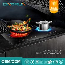 Induction Cooker Used Home Kitchen Appliance