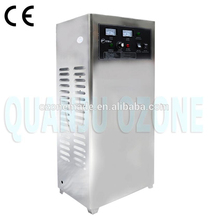 CE EXW 15g/H Movable Ozone water sterilizer odor eliminator for pet store equipment