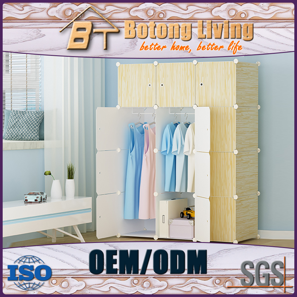 Good price of lowes portable wardrobe closet With Bottom Price