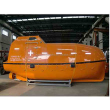 5.7M Totally Enclosed Lifeboat