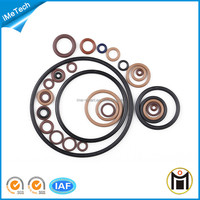 Silicone rubber o ring / rubber seal / rubber gasket