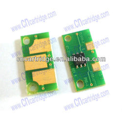 Compatible Minolta Bizhub C250 C252 toner chips printer reset chips