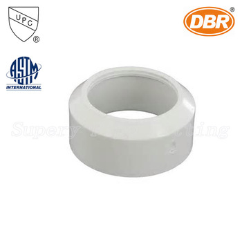 2*1 1/2 Inch Size Flush Bushing Type PVC DWV Fittings Related To Plumber