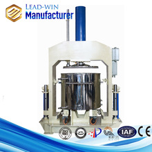 Lead-Win Manufacturer silicone rubber extruder machine with CE IAF,Hydraulic Extruder,can make and design your kind
