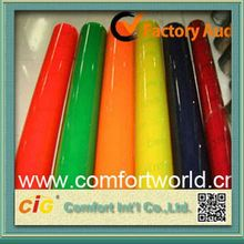 China Good Quality colorfull Soft PVC film