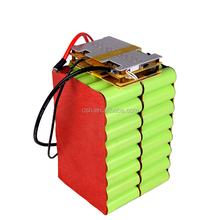 OEM 12v 50Ah Lithium Battery Pack For Electric Car / Eleectric scooter