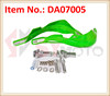 dirt bike parts, Alloy-PP hand guards