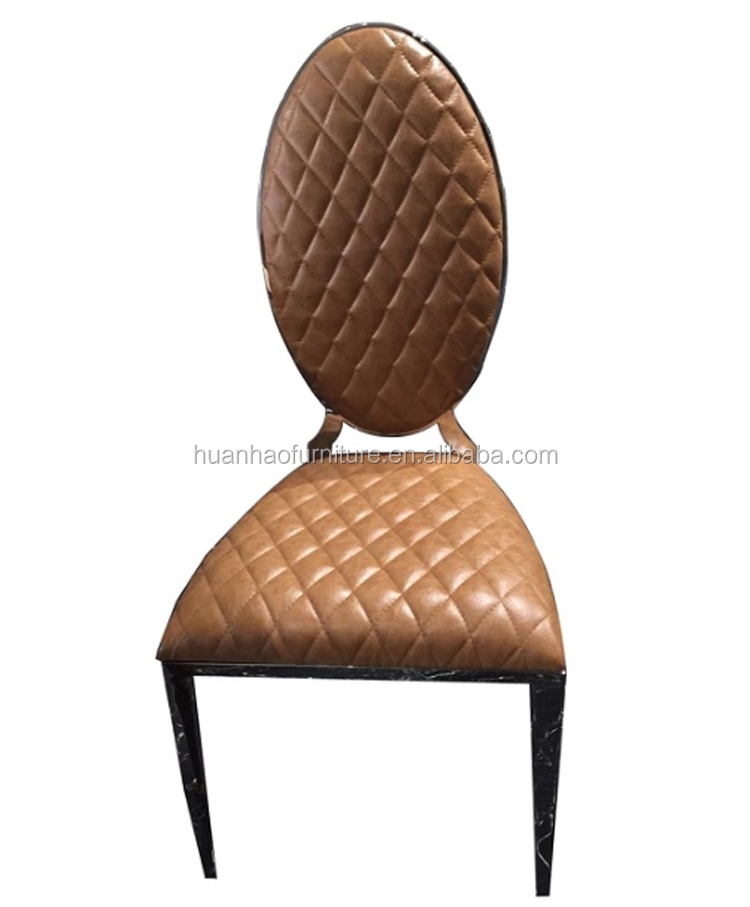 List Manufacturers Of Vintage Brown Leather Chair Steel