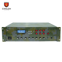 Chnlan PA sound system 6 channel power mixer amplifier