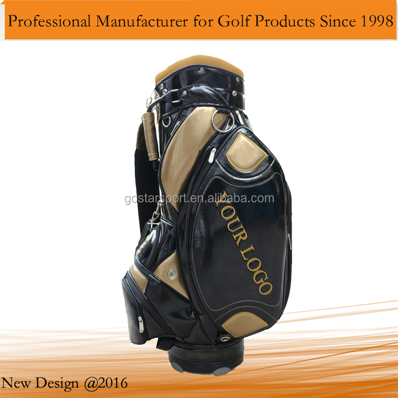Bag Just 4 Golf
