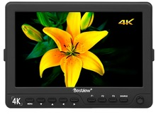 "Bestview DCI 4K field monitor 7"" with 1920*1200 native resolution"