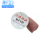 13.56MHZ self destruct forgery NFC tamper proof rfid tag