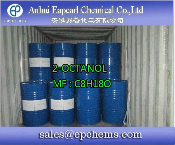 Hot sale 2-Octanol research chemical suppliers for melting iron