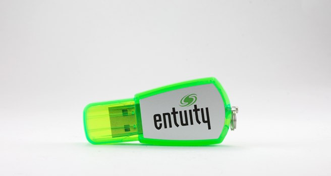 Aluminium cover ABS plastic colorful promotional gift customized logo printing 4GB usb flash drive