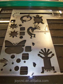 plasma cutting thick metal 1.5~30mm in wuhan