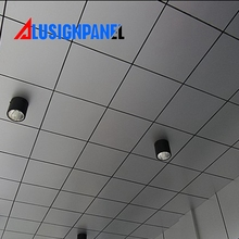 Wholesale interior perforated roofing ceiling aluminium composite panel