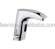 Bathroom hot and cold automatic sensor mixer faucet FNF72011F