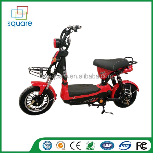 New cheap hot sale quickly 2 wheels electric scooter electric moped/bike electric motor for sale