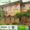 China outdoor stone paint washable interior wall paint