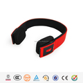 Hairong rohs bluetooth v3.0 Bluetooth Headset multicolor optional