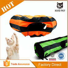 Pet Cat Toys Kitten Pet Tunnel Tent
