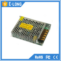 High quality led light driver power supply 12 volt 5 amp