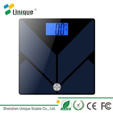 personal bluetooth digital bathroom bmi weight watchers body analysis smart scale