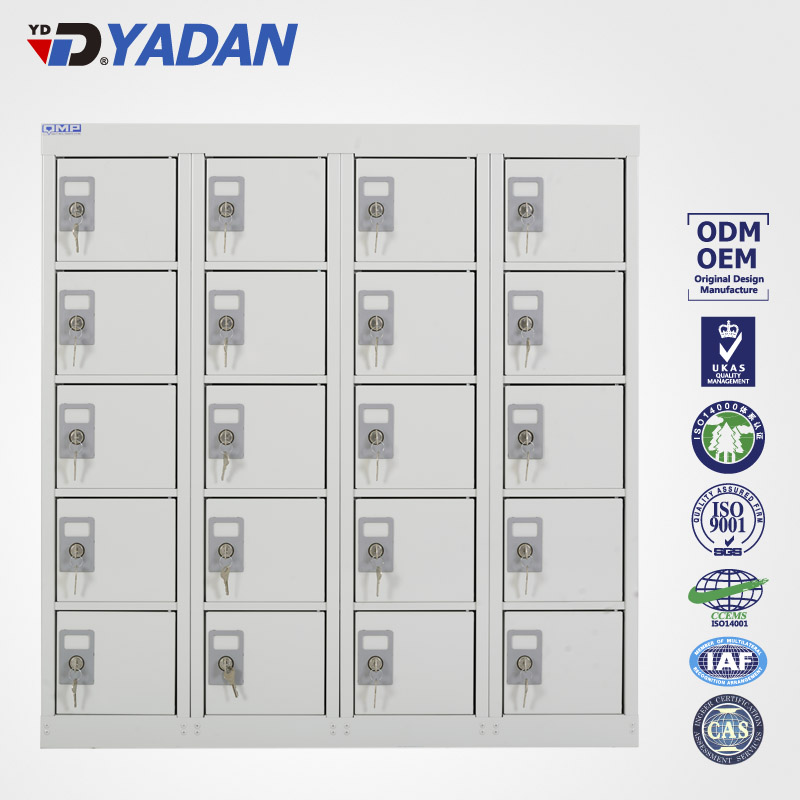 pigeon hole cabinet metal cabinet lockers for supermarket YD-GZ