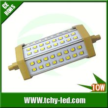 107lm/w LED R7S replacement hqi-ts 70w/wdl with isolated driver