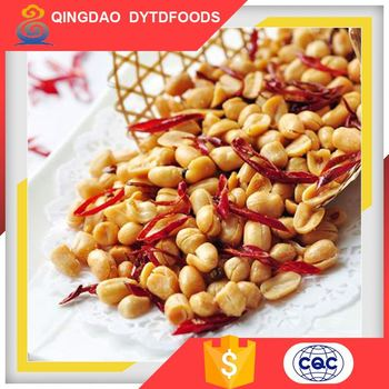 shandong flavour coated fried roasted peanuts