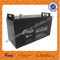 wholesale price China manufactory produce vrla battery 12V 100AH Lead Acid Battery for sale in Egypt