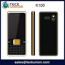 K100 2.4 inch good looking mobile phone best cheap china feature Phone
