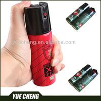 110ML Large Pepper Spray Cop xa pepper spray pepper spray china