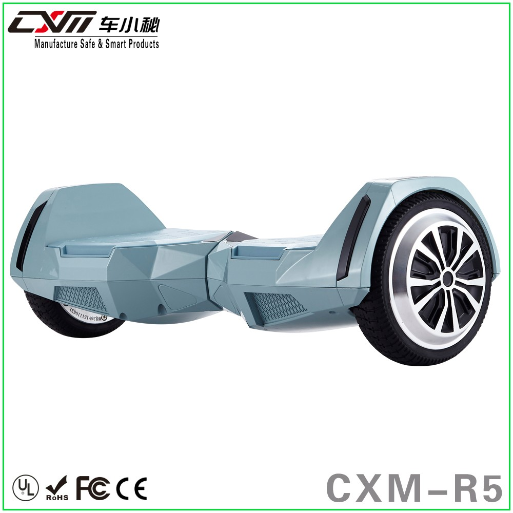 UL2272 Certified wholesale cheap hoverboard , CXM electric scooter luggage to a porter