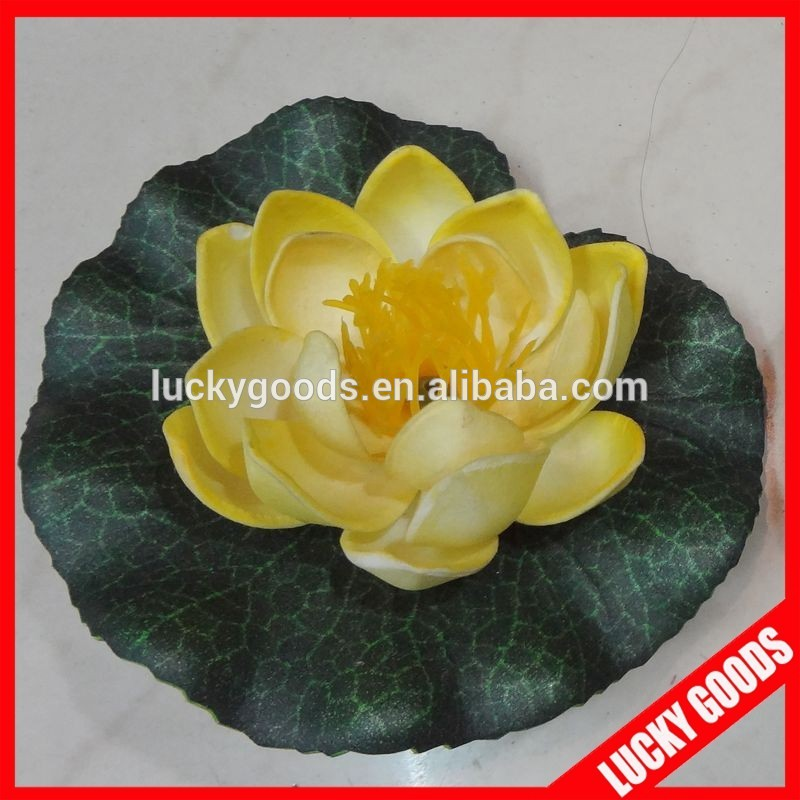2015 hot sales lotus floating lanterns wholesales