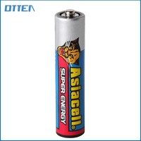 1.5V R6P small life dry new aa battery